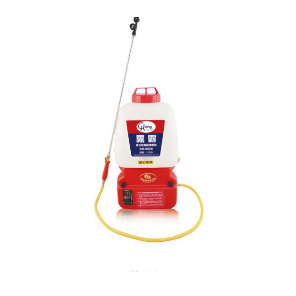 電動噴霧機 1
